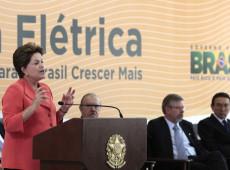 Dilma Rousseff| Deputados aprovaram catástrofe: privatização da Eletrobras é crime contra nação, economia e povo brasileiro