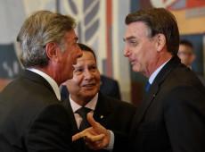 """""""Não me deixem só!"""": Fora de controle, Bolsonaro imita Collor e pode ter o mesmo fim"""