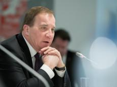 Premiê da Suécia é sabatinado por deputados sobre gestão da pandemia em investigação histórica
