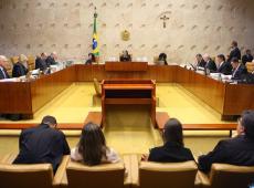 Terceirização irrestrita liberada pelo STF marca um triste Brasil para os trabalhadores