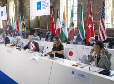 Ministros da Economia do G20 aprovam acordo sobre imposto global