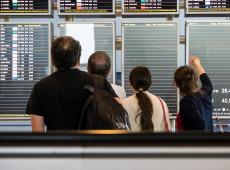 Portugal libera voos com Brasil e Reino o Unido, suspensos por causa da pandemia
