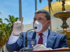 TSJ da Venezuela ratifica novo presidente da AN e proíbe 'parlamento paralelo' de Guaidó