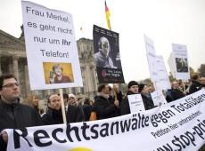 Resolução de Brasil e Alemanha contra espionagem será votada na próxima semana