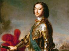 Hoje na História: 1721 - Pedro I assume o título de 'Czar de toda a Rússia'