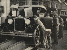 Hoje na História: 1926 - Ford adota jornada de 40 horas semanais de trabalho