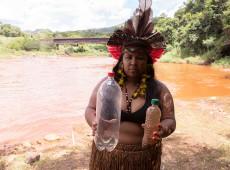 Conheça dez rios em terras indígenas onde Mourão não se banharia: estão contaminados