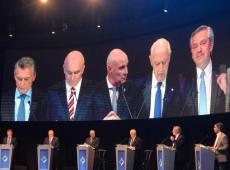 Argentinos decidirão entre seis candidatos qual será caminho do país nos próximos quatro anos