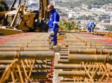 Nos EUA, europeus jamais realizariam trabalho que fazem os indocumentados nas construções