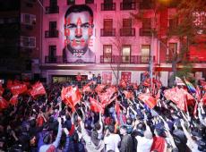 Após vitória, socialistas estudam fazer governo de minoria na Espanha