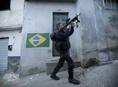 Após 6 meses de Bolsonaro, você se sente mais seguro? Ex-BOPE surpreende na análise