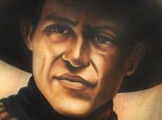 Resplandece a figura de Sandino na Nicarágua