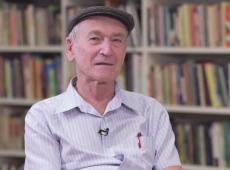 Nova ficção de Kucinski narra ascensão do autoritarismo no Brasil