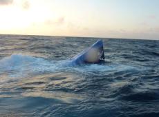 Narcosubmarinos: a nova arma do tráfico de drogas para os EUA