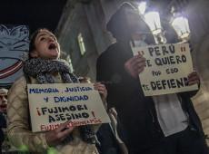 Alberto Fujimori será julgado por esterilização forçada de 350 mil mulheres no Peru