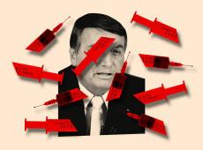 Prazer com sofrimento alheio: Bolsonaro reflete conto de Machado de Assis sobre sadismo