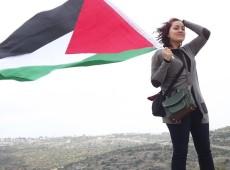 Ativista brasileira deportada: Solidariedade à Palestina é questão de segurança para Israel