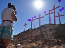 Mexicanas pedem por reforma constitucional contra alto índice de feminicídio no país