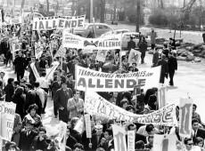 Chile: ascensão e derrota de uma revolução desarmada