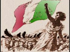 Seja por Portugal, seja pela Itália: Viva o 25 de Abril! Um dia marcante das lutas antifascistas
