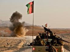 Confrontos deixam ao menos 40 mortos no Afeganistão; explosão atinge Cabul
