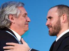 Perfil: Novo ministro da economia é aposta de Alberto Fernández para salvar Argentina
