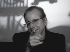 'Lulismo é fenômeno tropicalista', diz Rogério Skylab