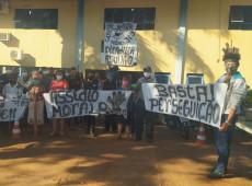 Conquistas desmanteladas: Ministério da Saúde desvia vacinas e persegue equipe que reduziu mortalidade indígena em MS