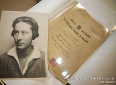 Carta de uma mãe condenada pelos nazistas que nunca chegou aos seus destinatários