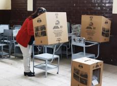 A próxima eleição presidencial no Equador em dez pontos