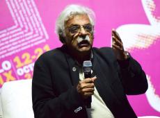 Tariq Ali: 'Você olha para Sergio Moro e não vê a cara da Justiça'