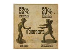 Conde e Carvall: Score! O confronto