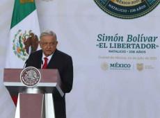 Cuba é a nova Numância: Obrador defende que ilha seja declarada Patrimônio da Humanidade por resistir a imperialismo dos EUA