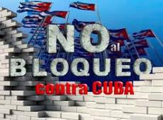 La Helms-Burton es un engendro demoníaco contra Cuba y una Ley contra el mundo