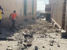 Terremoto no Haiti deixa mais de 220 mortos; EUA prometem ajuda