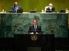 Especialista em direito internacional analisa discurso de Bolsonaro na ONU: vexame