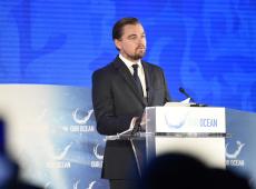 Leonardo DiCaprio e viúva de Steve Jobs lançam fundo de proteção à Amazônia