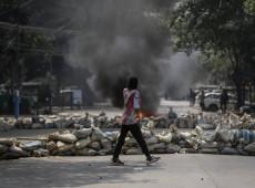 Myanmar: Na repressão mais sangrenta desde o golpe, 114 pessoas foram mortas por militares