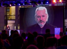 WikiLeaks diz que Assange será expulso de embaixada do Equador em Londres