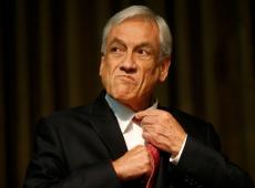 Sebastián Piñera falha em recuperar normalidade no Chile apesar de novo gabinete