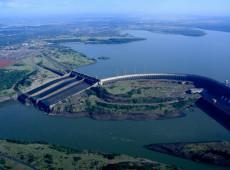 ¿Tiene valor el agua? | Apuntes para discutir el uso del Río Paraná o cualquier curso de agua