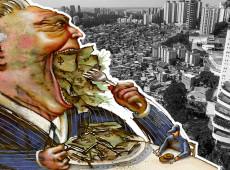 Maria Lucia Fatorelli | Discurso liberal da dívida pública brasileira é comprovadamente falso