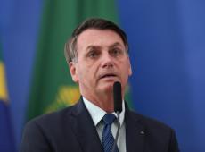 Bolsonaro é alvo de nova denúncia no Tribunal Penal Internacional por crime contra a humanidade
