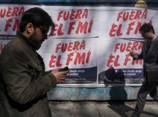 Com eleições neste ano, Argentina tem governo fraco e economia em crise