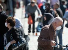 Alemanha aprova novo pacote anticoronavírus