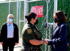 Raiz da imigração de mexicanos e centro-americanos para os EUA está nos golpes patrocinados por Washington