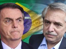 Resultados positivos na Argentina confirmam fracasso do Brasil no combate ao coronavírus