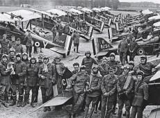 Hoje na História: 1918 - É criada a RAF, Força Aérea Britânica