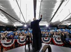 Bernie Sanders desiste, e Biden deve ser candidato democrata à presidência dos EUA