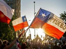 Chile: Oligarquia presidida por Piñera tentou sabotar soberania popular, mas não conseguiu